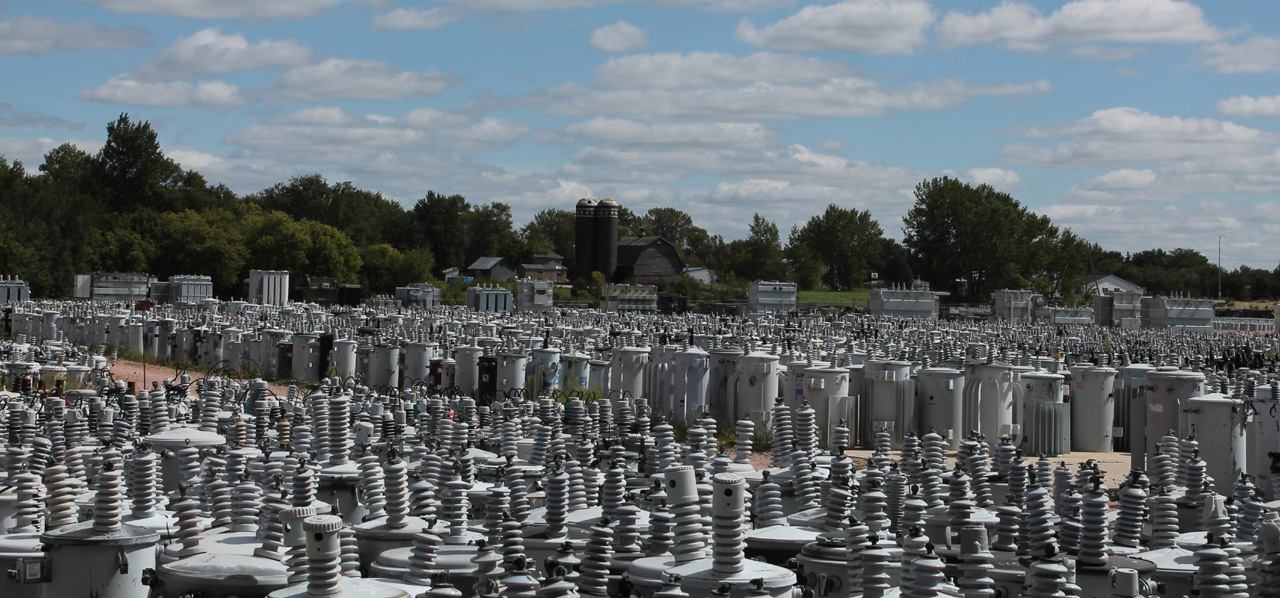 Surplus Transformers